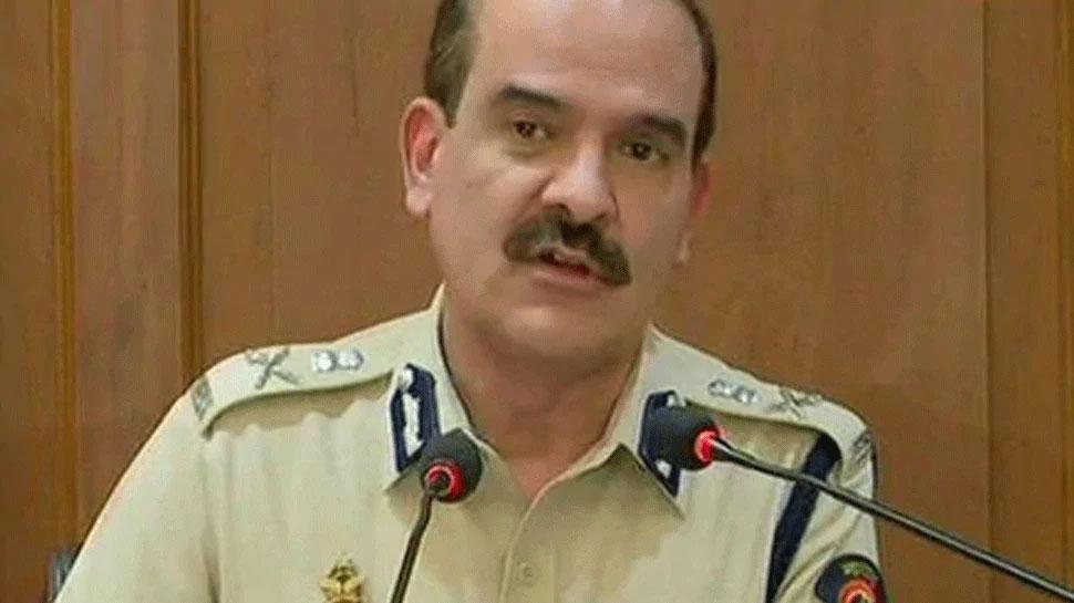 सुशांत केस: मुंबई पुलिस कमिश्नर ने बिहार पुलिस की जांच पर कही ये बात