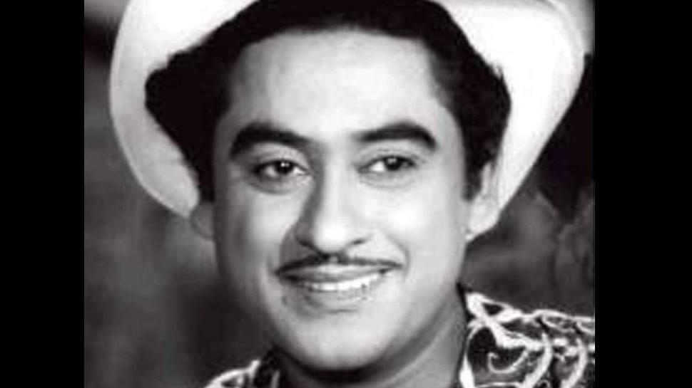 बॉलीवुड को कई मशहूर गीत दे चुके किशोर कुमार को कभी थी अपनी आवाज से नफरत