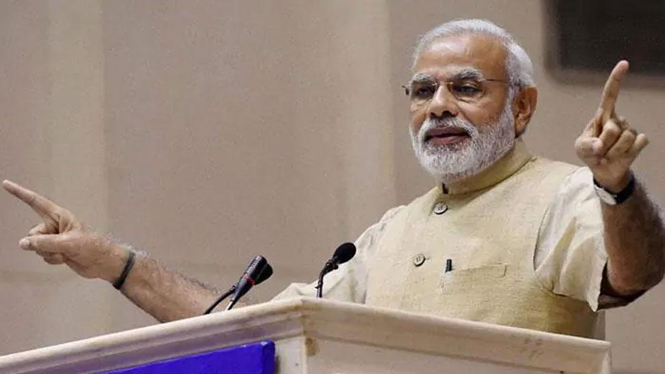 अयोध्या: मोदी राज में पूरा हुआ BJP का एक और प्रमुख वादा