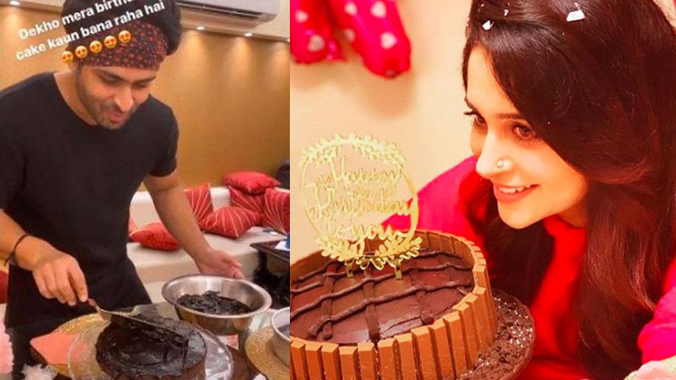 Dipika Kakar celebrating her birthday share emotional post