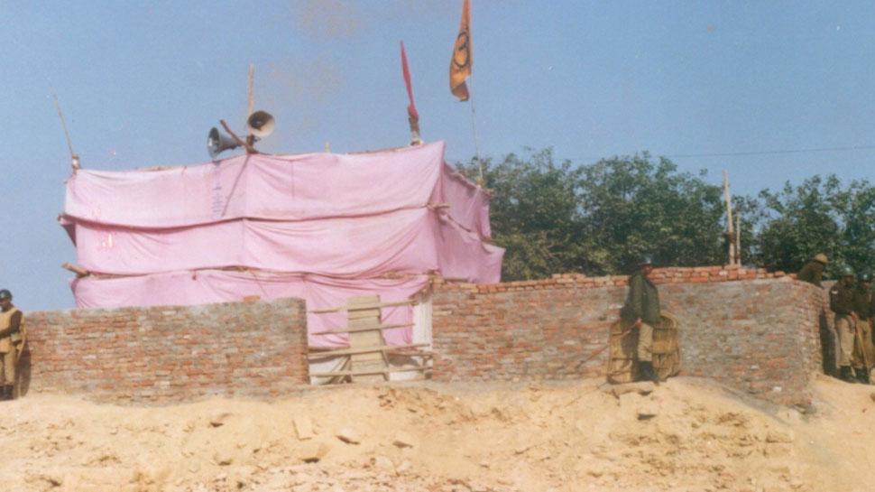 'रामलला हम आएंगे, मंदिर वहीं बनाएंगे..' के नारे से जुड़ी हर वो बात जो शायद आप नहीं जानते होंगे