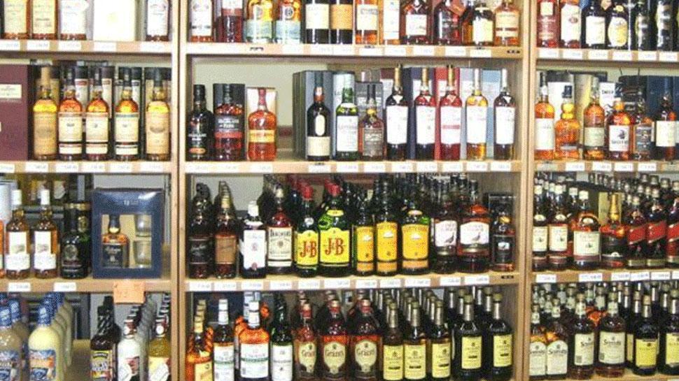 राजस्थान: शराब-बीयर पीने वालों के ग्राफ में आई भारी गिरावट, सामने आई बड़ी वजह...