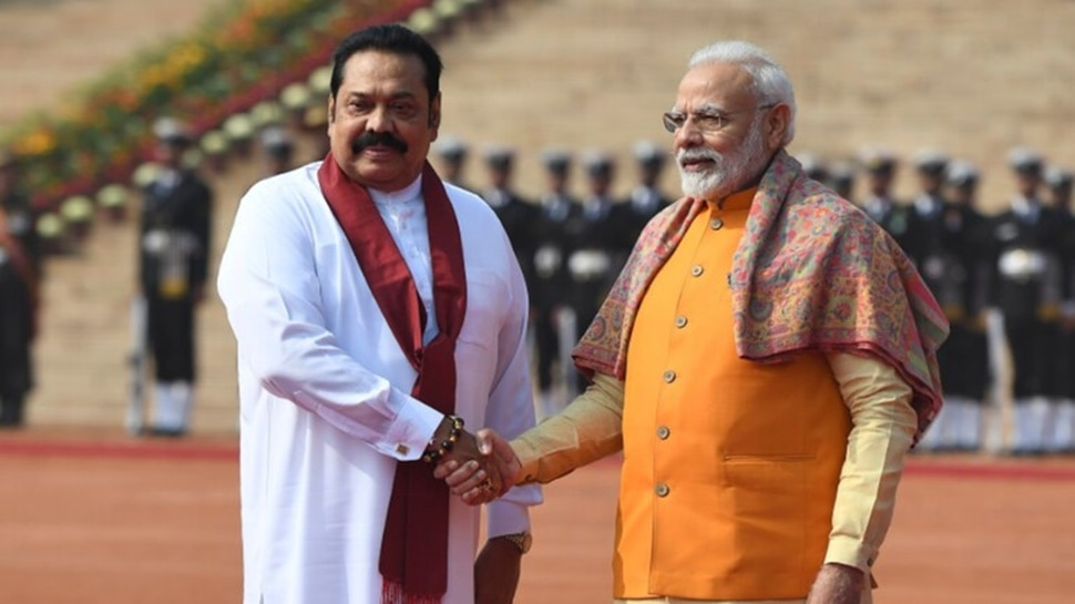 श्रीलंकाः कोविड-19 के बीच चुनाव में महिंदा राजपक्षे ने हासिल की जीत, PM नरेंद्र मोदी ने दी बधाई