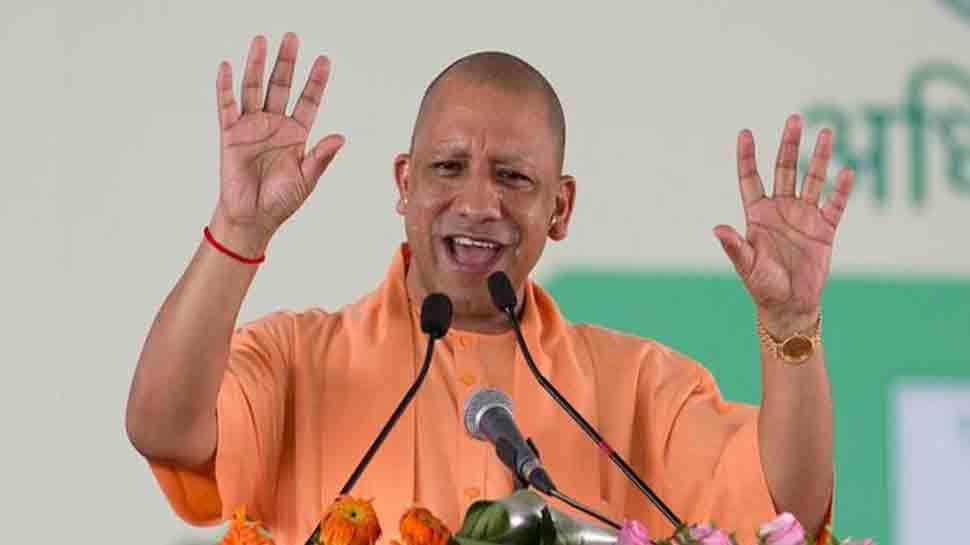 CM योगी का नोएडा दौरा कल, कड़ी सुरक्षा व्यवस्था के बीच करेंगे कोविड अस्पताल का शुभारंभ