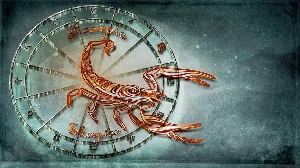 Scorpio todays Horoscope