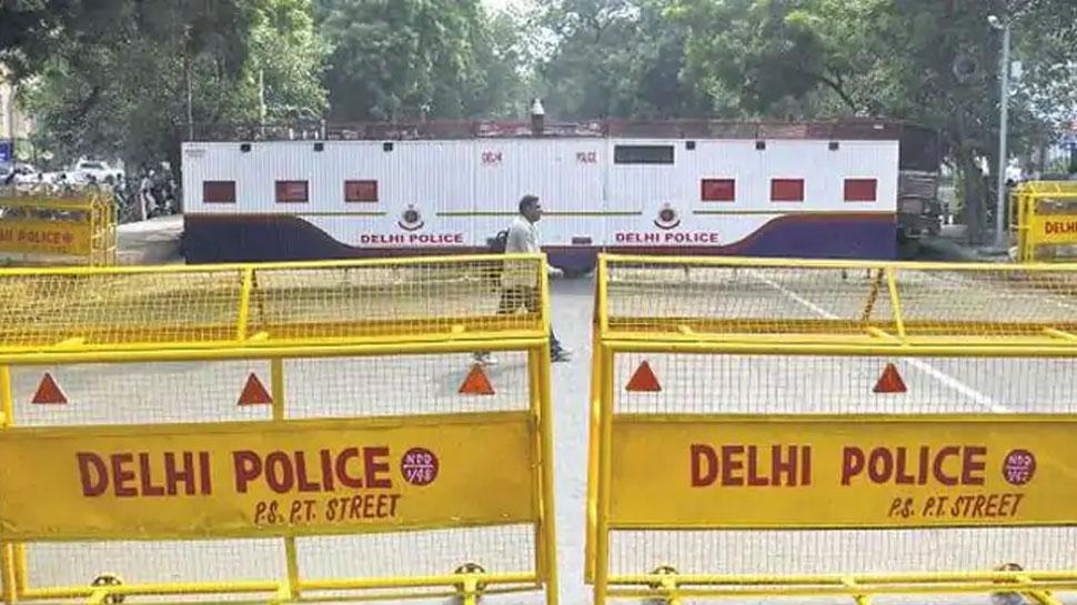 भारत के खिलाफ साजिश भरी फोन कॉल्स, स्पेशल सेल कर रही है पड़ताल