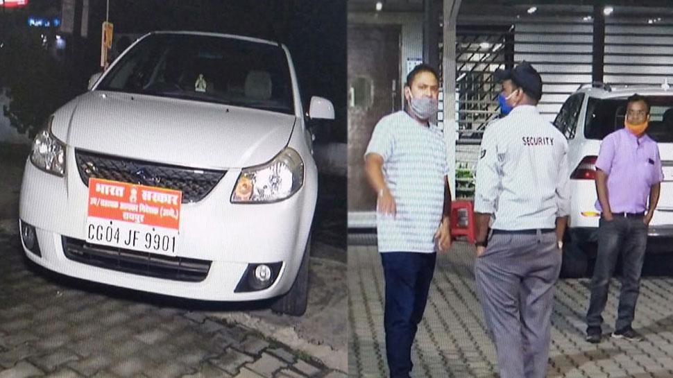 रायपुर में रातभर से IT विभाग की कार्रवाई जारी, 6 कारोबारियों के ठिकाने पर कल मारा था छापा