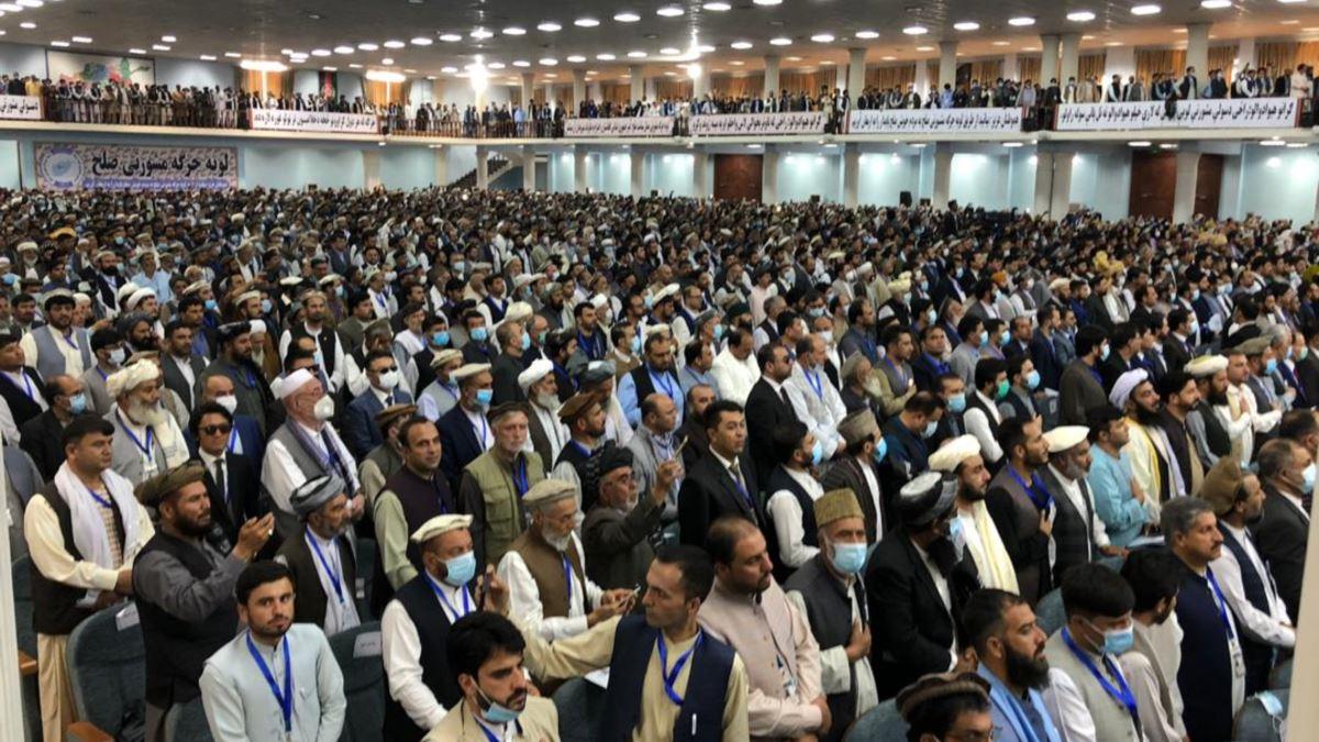 लोया जिरगा में अफगानिस्तान करेगा 400 तालिबानी आतंकियों की रिहाई, जानिए इसके बारे में