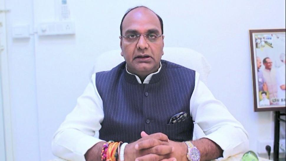 मंत्री विश्वास सारंग भी हुए कोरोना संक्रमित, इधर प्लाज्मा डोनेट करेंगे CM शिवराज चौहान