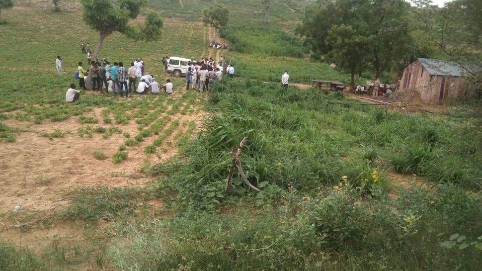 राजस्थान: 11 पाकिस्तानी मुहाजिरीन की लाशों के मामले में बड़ा इंकेशाफ !