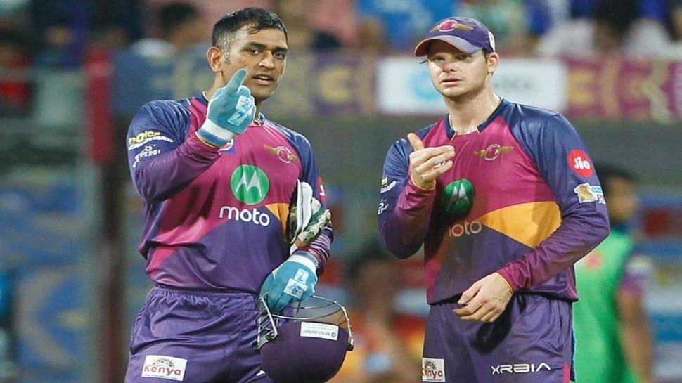 गांगुली और विराट के अलावा इन कप्तानों के अंडर भी क्रिकेट खेल चुके हैं धोनी