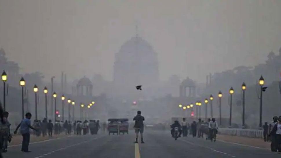 दिल्ली में शुरू हुआ स्मॉग टावर परियोजना पर काम, केंद्र ने SC को दी जानकारी