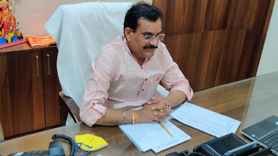 युवा और अनुभवी नेताओं के बीच अटक रही है बीजेपी कार्यसमिति, CM शिवराज कई नामों पर नहीं हैं राजी