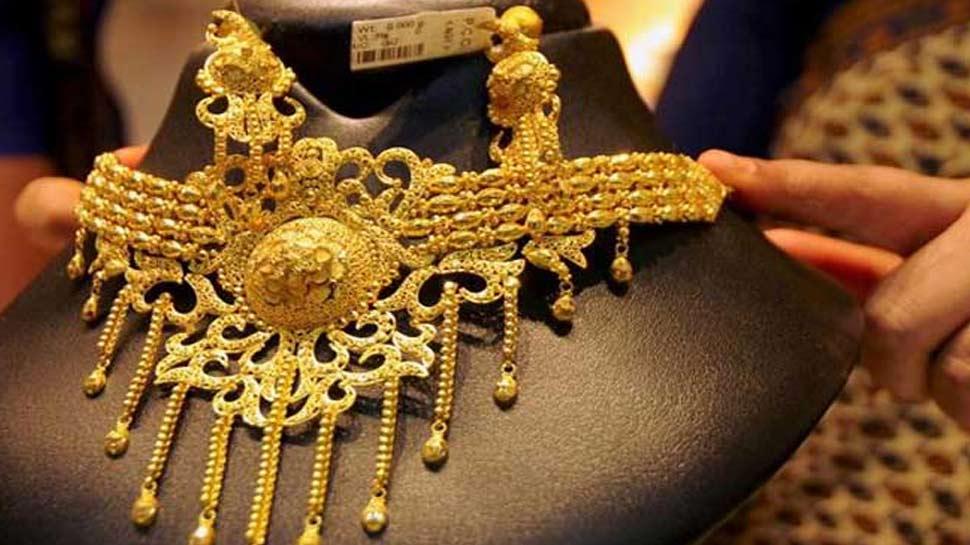 अरे वाह! 6000 रुपये सस्ता हो गया है सोना, यहां जानिए क्या है ताजा भाव
