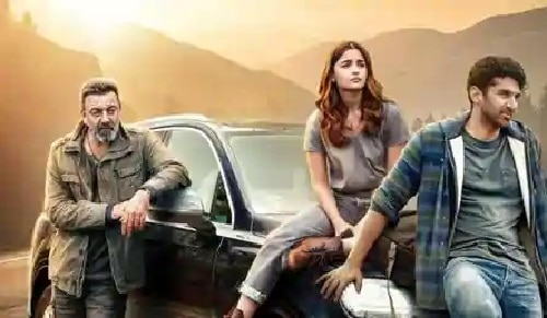 'सड़क 2' का ट्रेलर आउट, पूरी फिल्म में छाए हुए हैं संजय दत्त