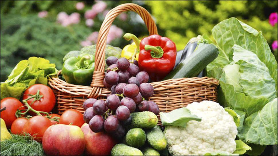 how to Store Summer Fruits and Vegetables |फल-सब्जियों को लंबे समय तक ताजा  रखने के लिए अपनाएं ये आसान 'किचन टिप्स' लाइफस्टाइल