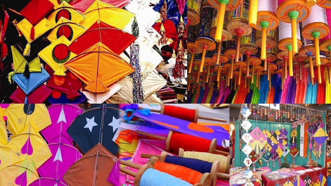 इस स्वतंत्रता दिवस दुकानों पर नहीं दिखेगा चीनी मंझा और पतंग, 'आत्मनिर्भर भारत' पर जोर
