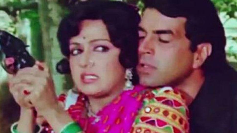 अमिताभ और धर्मेंद्र की फिल्म 'शोले' में थीं ये गलतियां, क्या पकड़ पाए आप?