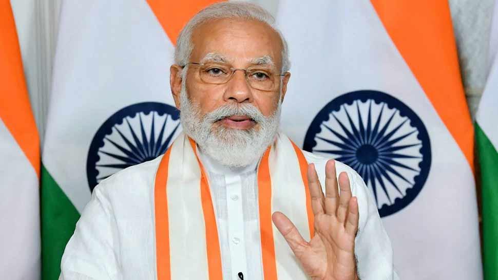 पीएम नरेंद्र मोदी ने आज से देश में नए टैक्स प्लेटफॉर्म की शुरुआत की