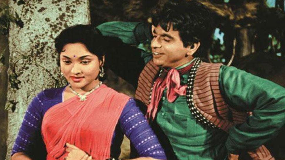 वैजयन्ती माला से इस वजह से अलग हुए थे दिलीप कुमार, टूट गया एक खूबसूरत रिश्ता