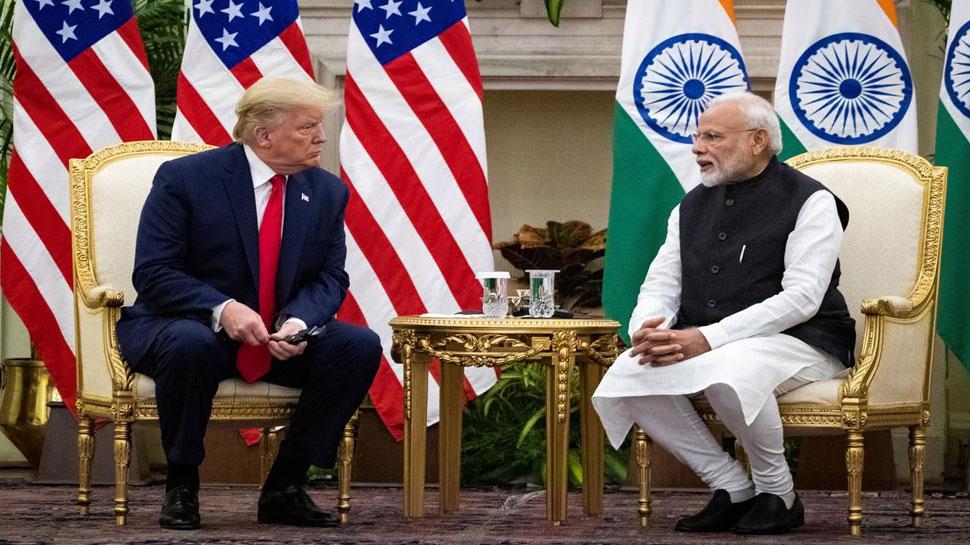 भारत के साथ खड़ा हुआ US, LAC पर चीन के रवैये के खिलाफ अमेरिकी सीनेट में प्रस्ताव पेश