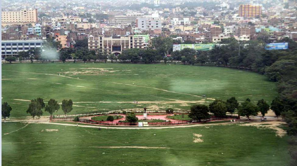 पटना के इस ऐतिहासिक मैदान का क्यों बदला गया था नाम, जानिए वजह...
