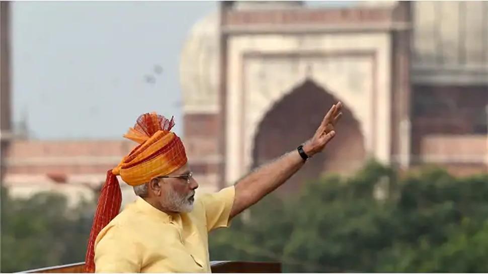 15 अगस्त: PM मोदी कर सकते हैं ये घोषणाएं, कोरोना काल में अलग होगा संबोधन