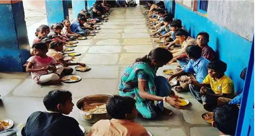 बिहार सरकार ने मिड-डे मील को लेकर किया बड़ी घोषणा, छात्रों को इस तरह मिलेगा लाभ