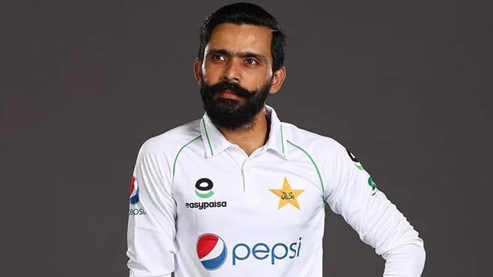 11 साल बाद पाकिस्तान टीम में लौटा ये क्रिकेटर और बन गया अनोखा रिकॉर्ड