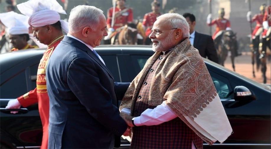 इजरायल के प्रधानमंत्री ने दी स्वतंत्रता दिवस की बधाई, कहा भारतीयों के पास गर्व करने के लिए बहुत कुछ