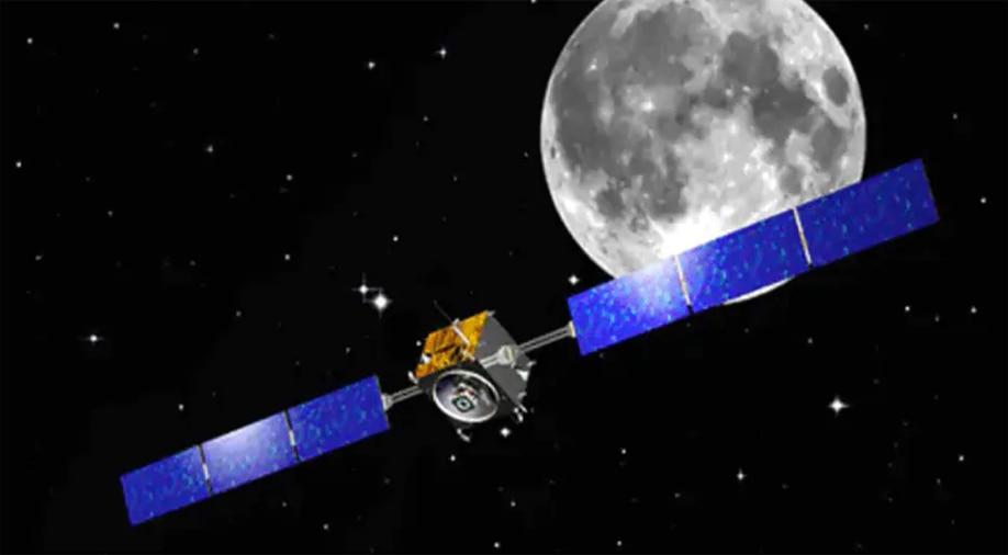 चंद्रयान-2 ने खींची चांद के क्रेटर की तस्वीर, ISRO ने नाम दिया विक्रम साराभाई
