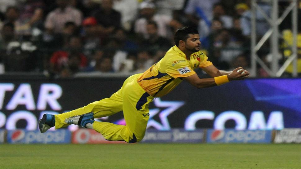 IPL 2020: '100 कैच क्लब' में अकेले खिलाड़ी हैं रैना, अब ये 3 भी हो सकते हैं शामिल