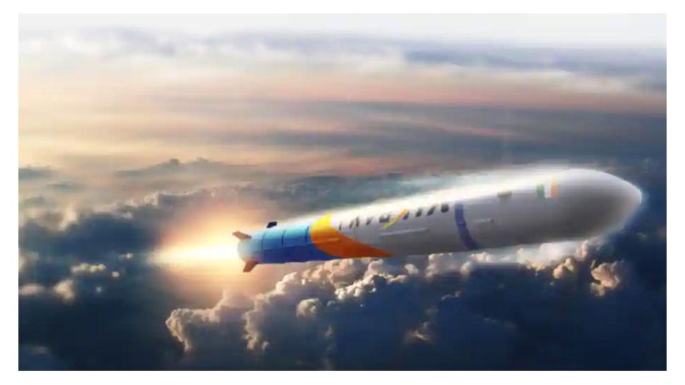 अंतरिक्ष में नया इतिहास बनाने की तैयारी, इसरो की मदद से Skyroot करने जा रही 'करिश्मा'