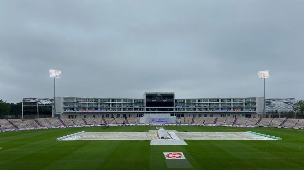 ENG vs PAK: 5वें दिन भी बारिश का दखल, ड्रॉ की ओर बढ़ा दूसरा टेस्ट मैच