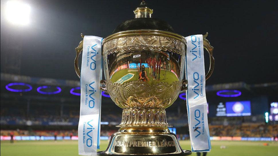 IPL 2020 के टाइटल स्पॉन्सर का ऐलान आज, जानिए कौन सी कंपनी मार सकती है बाजी