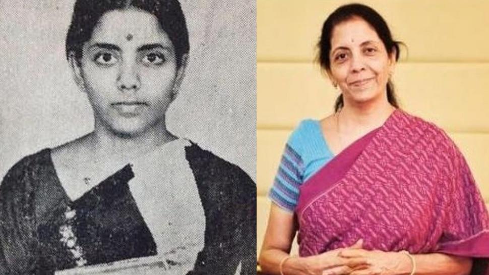 Happy Birthday Nirmala Sitharaman: सेल्स गर्ल से वित्त मंत्री बनने का ऐसा है सफर
