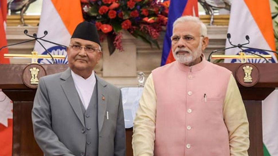 भारत की जमीन हथियाने के लिए Nepal की नई चाल, China की तर्ज पर बुन रहा जाल