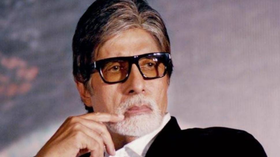 Amitabh Bachchan was upset with constant messages from fans | फैंस के  लगातार आ रहे मैसेज से परेशान हुए अमिताभ बच्चन ने कह दी ये बात | Hindi News,  बॉलीवुड