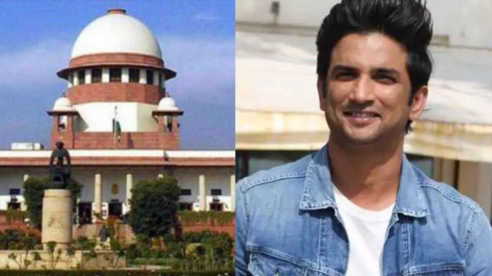 Sushant Suicide Case: सुप्रीम कोर्ट का बड़ा फैसला, अब CBI करेगी जांच