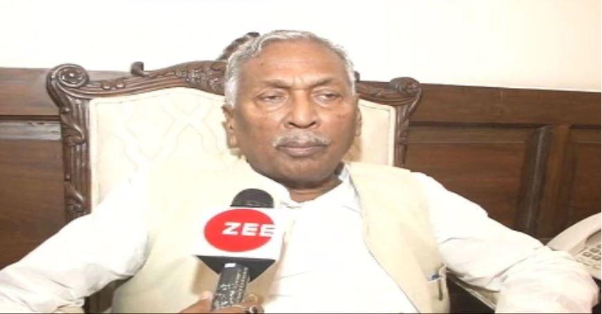 बिहार: राज्यपाल ने दी नीतीश सरकार के सेवा शर्त के नए नियमावली को मंजूरी