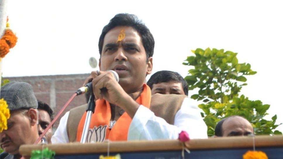 यूपी बीजेपी में नए पदाधिकारियों की नियुक्ति, नोएडा से विधायक पंकज सिंह बने प्रदेश उपाध्यक्ष