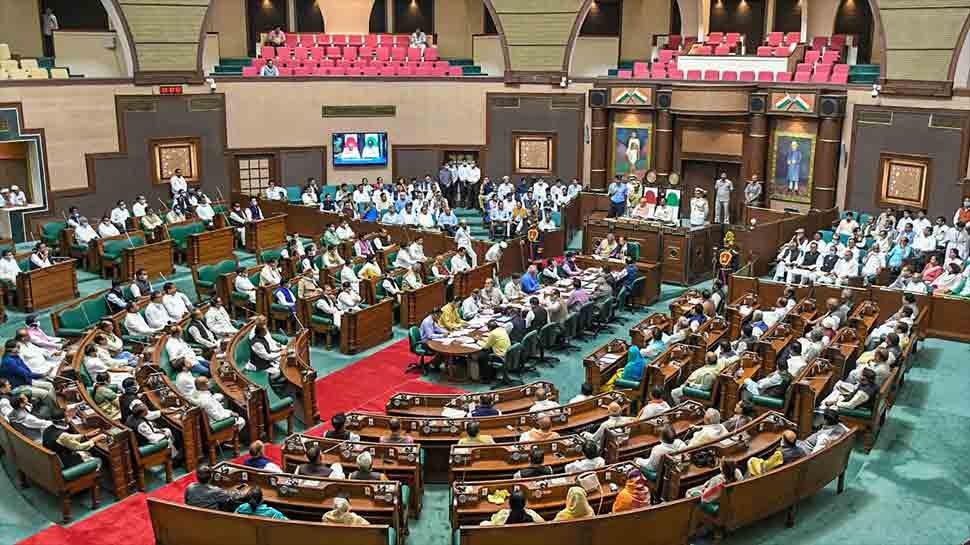 MP:21 सितंबर से शुरू होगा तीन दिवसीय विधानसभा सत्र, बजट समेत कई विधेयक हो सकते हैं पारित
