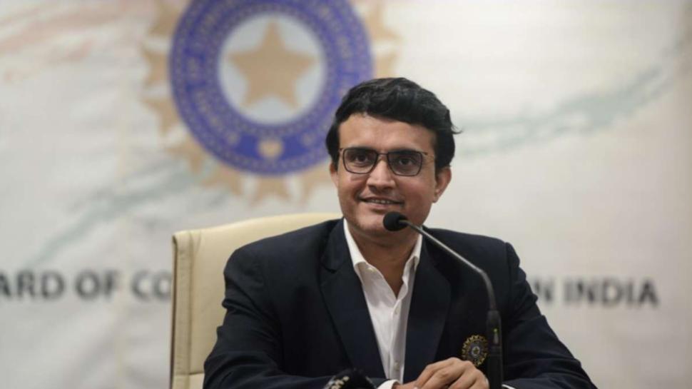 BCCI अध्यक्ष सौरव गांगुली ने बताया कि भारत में कब से शुरू हो सकता है क्रिकेट