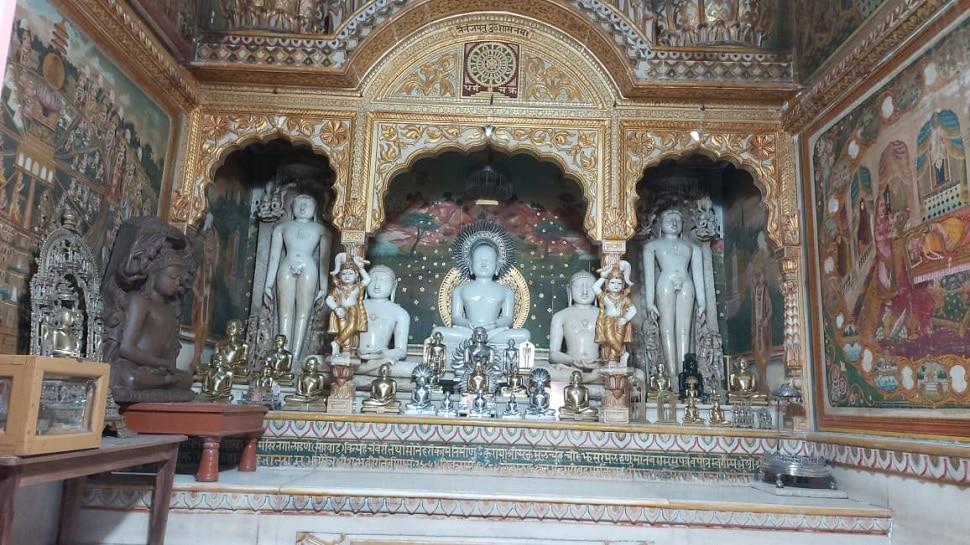 नागौर: जानिए लाडनूं कैसे बना जैन धर्म के दिगंबर और श्वेताम्बर पंथों के लिए तीर्थस्थल