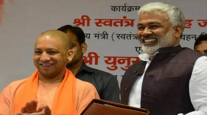 यूपी बीजेपी के संगठन में बदलाव, दयाशंकर और पंकज सिंह समेत ये बने प्रदेश उपाध्यक्ष