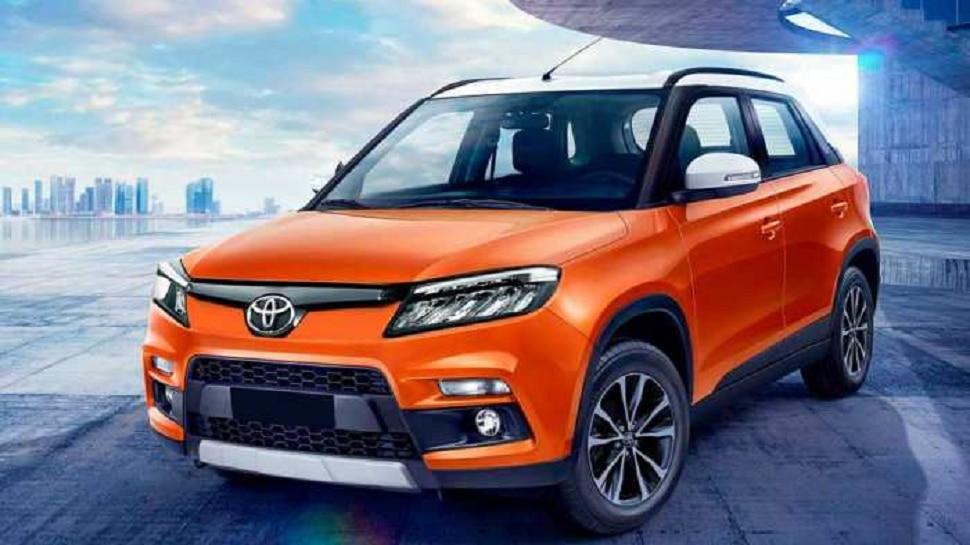गणेश चतुर्थी पर शुरू हुई Toyota Urban Cruiser की बुकिंग, 11,000 रुपये में बुक हो सकती है नई SUV