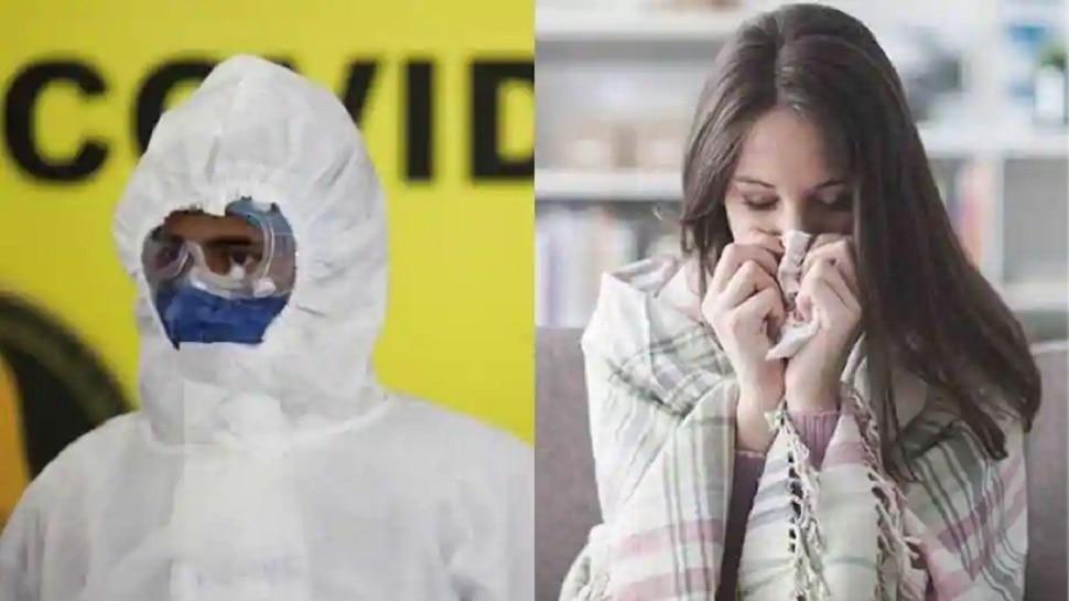 गंध न आने के तरीके से पहचानें COVID-19 है या आम फ्लू, जानिए क्या बता रहे वैज्ञानिक