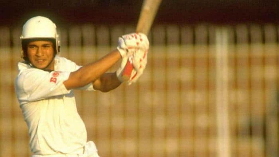 ये हैं सचिन तेंदुलकर के क्रिकेट करियर की 5 सबसे तूफानी पारियां