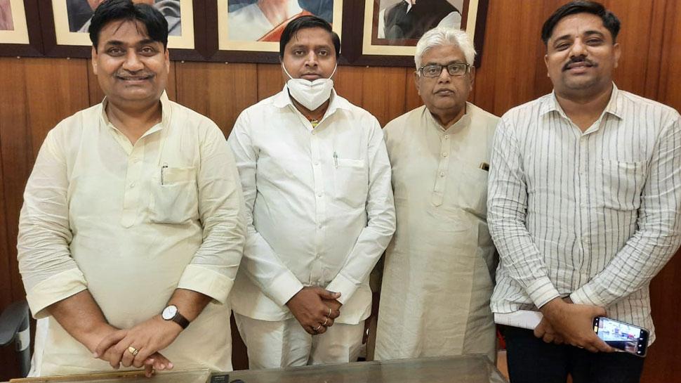 राजस्थान: कांग्रेस संगठन में शामिल होने के लिए लॉबिंग तेज, डोटासरा बोले...