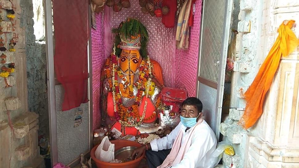 नागौर: वीर तेजाजी और गजानन भगवान के मेले कोरोना के खतरे से सिमटे